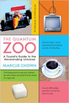 The Quantum Zoo: A Tourist's Guide to the Never-Ending Universe